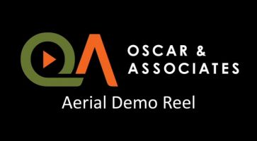 Oscar Aerial Demo