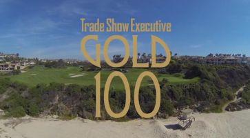 Trade Show Executive Gold 100