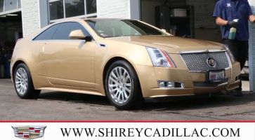 Shirey Cadillac - Customer Testimonial #1