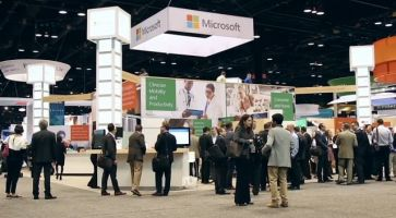 Microsoft HIMSS2 MD