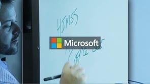 Microsoft HiMSS 2016