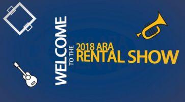 2018 Keynote Video Rental Association